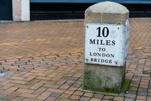 10 Miles To London Bridge