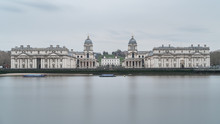 The Royal Naval College And Na...