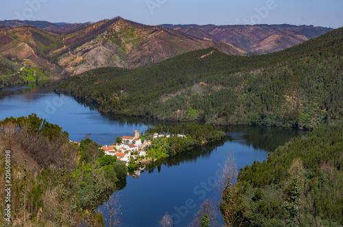 Valokuva  Dornes Landscape