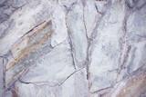 Gray lilac stone bridge wall rock background texture