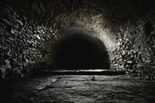 Scary Underground, Old Castle Cellar