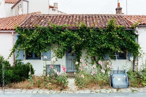 Fotografie, Obraz  Petite Maison