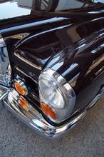 Oberklasse Limousine Aus Deuts...
