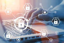 Online Internet Secure Payment...