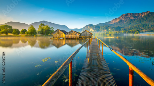 sunrise-kochelsee