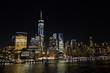 Manhattan Nightscapes