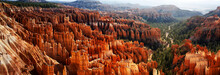 Inspiration Point, Bryce Canyon, Utah, USA