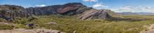 Mount Stapylton In The Grampia...