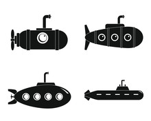 Periscope Submarine Telescope ...