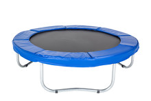 Trampoline For Children And Ad...