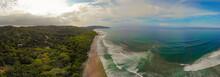 Santa Teresa Sunrise - Costa Rica