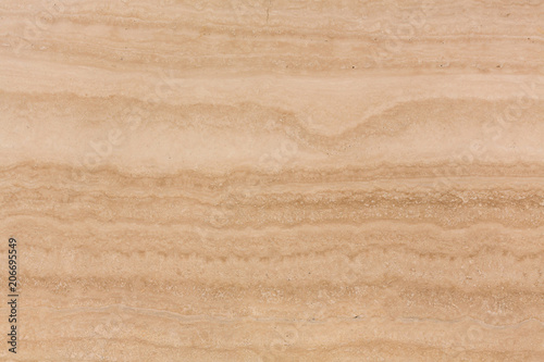 Stickers pour porte Marbre Exquisite travertine texture for your ideal interior.