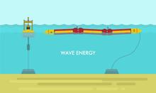 Wave Energy. Alternative Sourc...