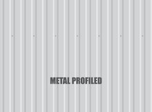 Vector Metal Profiled.