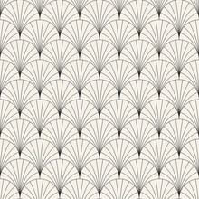 Vector Seamless Vintage Patter...