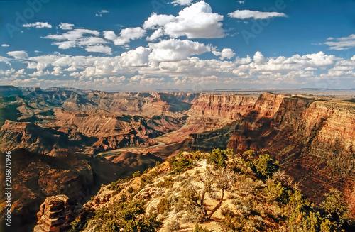 Foto op Plexiglas Arizona Grand Canyon