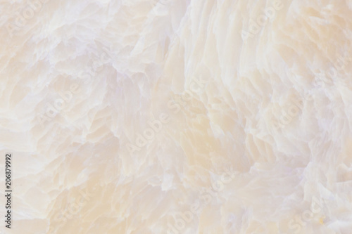Fotografía Abstract beige marble texture background. Natural stone pattern