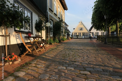Fotografia, Obraz  Holm Schleswig