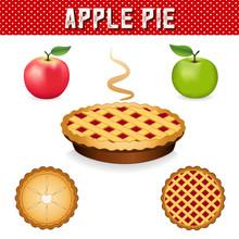 Apple Pie, Green Granny Smith ...