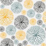 Abstrakcjonistyczny drzewny natura wzoru tło - 206930991
