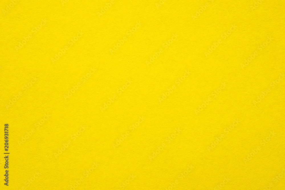 Fototapety, obrazy: the yellow paper texture background