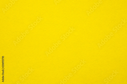 the yellow paper texture background
