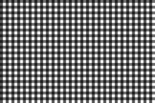 Pattern For Black And Grey Che...