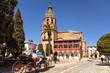 Catedral Santa María la Mayor, Ronda, Spain