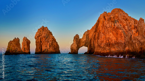 Cabo Mexico Rocks