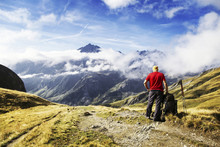 The Tour Du Mont Blanc Is A Un...