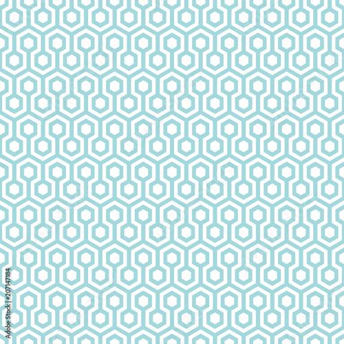 Tapety turkusowe  seamless-combs-pattern-retro-turquoise