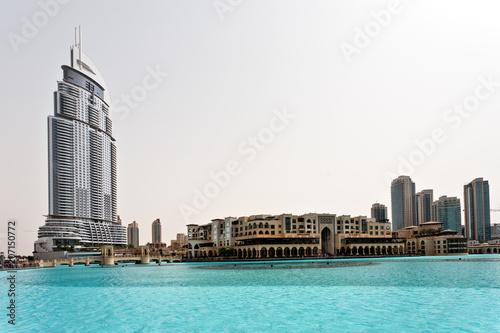 Photo  Dubai.