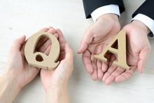 ビジネスイメージ―質問と答え