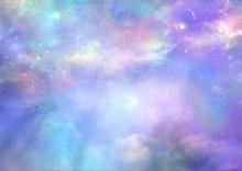 Heaven Is Beautiful  - Purple ...