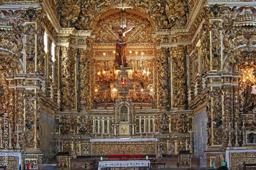 Photo Igreja e Convento de São Francisco - Salvador - bahia