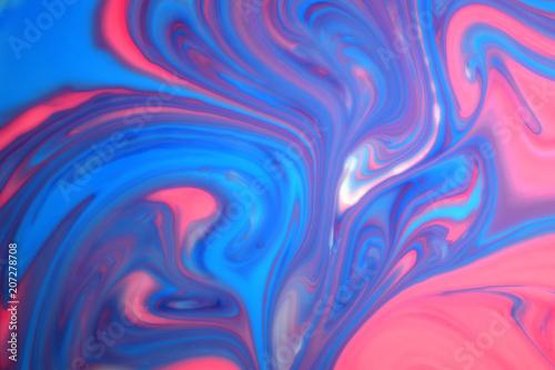 Fotografie, Obraz  peinture abstraite arrière-plan texture