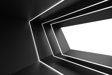Abstract Architecture Desig...