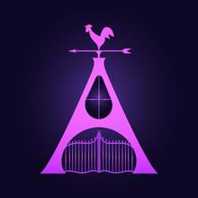 Elegant Logotype Capital Lette...
