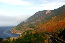 Cap Rouge Cape Breton