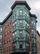 North End - Boston, Massachusetts