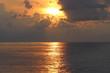 coucher du soleil - sunset