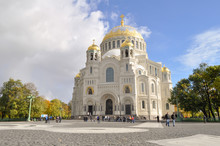 The Naval Cathedral Of Saint N...