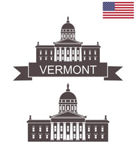 State Of Vermont. Vermont Stat...