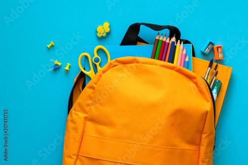 Fotografía  Back to school concept
