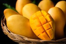 Yellow Mango Beautiful Skin In...