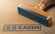 Kaizen Word, Continuous Improvement and Lean Manufacturing