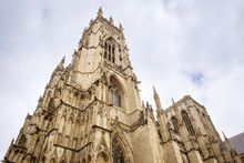 Great British Cathedral