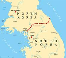 Korean Peninsula, Demilitarize...