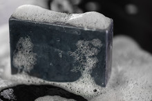 Block Of Natural Carbon Charco...