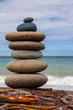 Balanced Stone